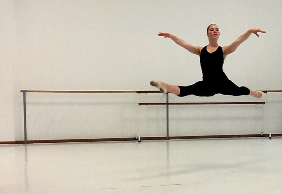Tanzakademie Helene Krippner TAHK - Startseite